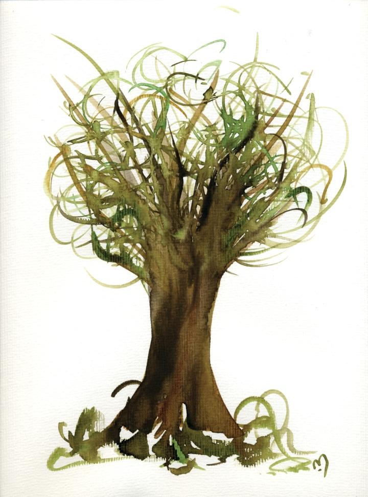 fortune tree #2