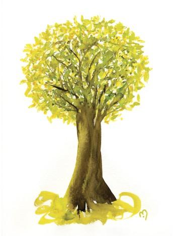 fortune tree #5©marina kanavaki