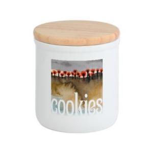 the_woods_iv_cookie_jar