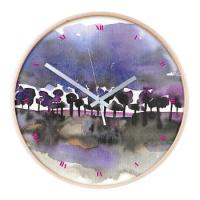 the_woods_v_wall_clock-1