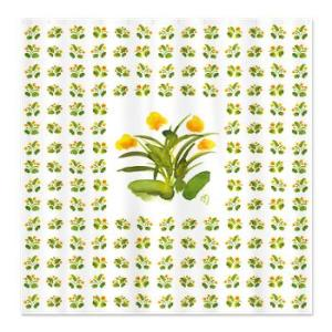 atom_flowers_34_shower_curtain