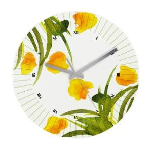 atom_flowers_34_wall_clock-1