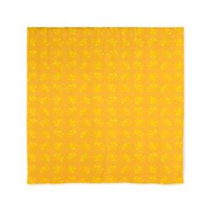 atom_flowers_34_yellow_patern_60quot_curtains