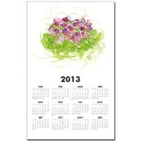 atom_flowers_36_calendar_print