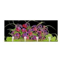 atom_flowers_36_key_hanger