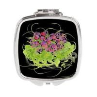 atom_flowers_36_square_compact_mirror