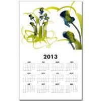 atom_flowers_3_calendar_print