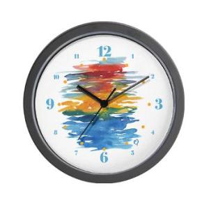 atom_sea_21_wall_clock