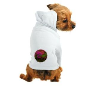 the_woods_ii_magenta_dog_hoodie