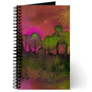 the_woods_ii_magenta_journal-1