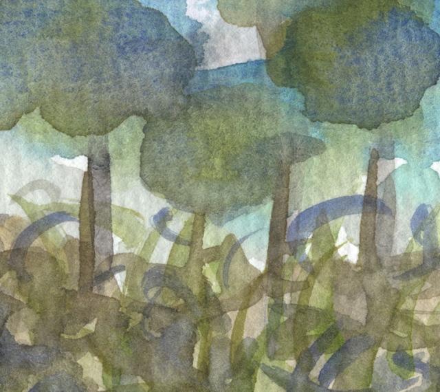 trees by thesea det2©Marina Kanavaki