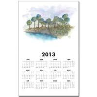 trees_by_the_sea_2_calendar_print
