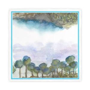trees_by_the_sea_2_cloth_napkins