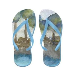 trees_by_the_sea_2_flip_flops