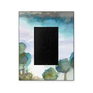 trees_by_the_sea_2_picture_frame_vertical