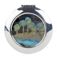 trees_by_the_sea_2_round_compact_mirror-1