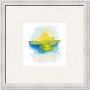 atom sea20 framed imagekind