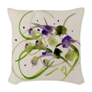 atom_flowers_20_woven_throw_pillow