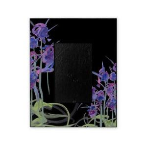 atom_flowers_39_picture_frame_vertical