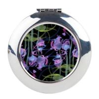 atom_flowers_39_round_compact_mirror