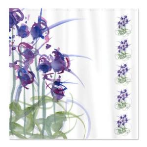 atom_flowers_39_shower_curtain