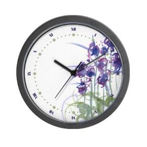 atom_flowers_39_wall_clock-1