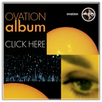 MK-O ovation album button