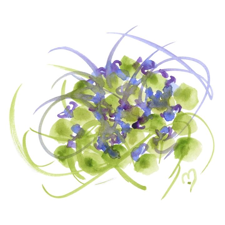 atom flowers #13©Marina Kanavaki