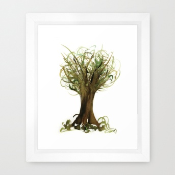 fortune tree 2 s6 framed