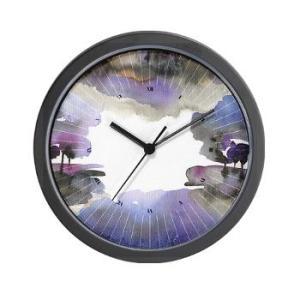 the_woods_v_wall_clock-3
