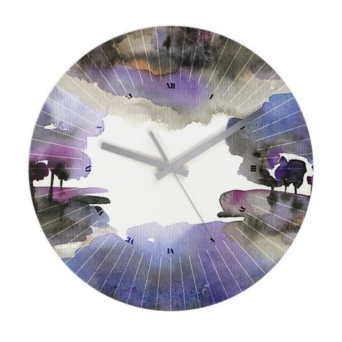 the_woods_v_wall_clock-7