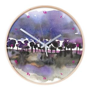 the_woods_v_wall_clock-8
