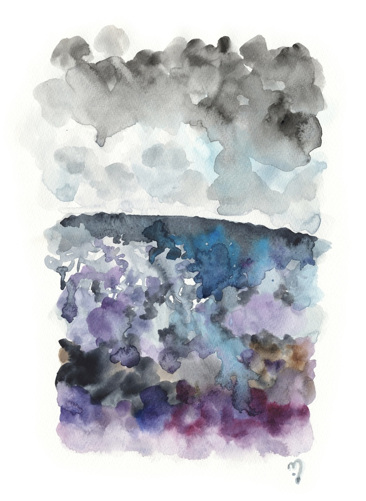 Storm coming©marina kanavaki