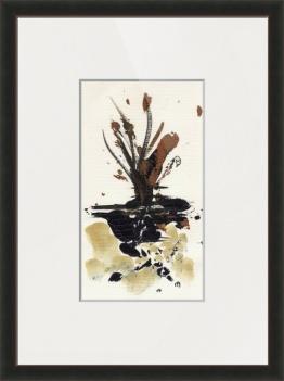 In Limbo - Sepia I framed Imagekind