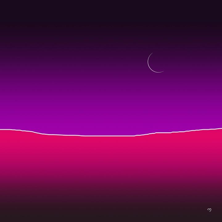 january new moon