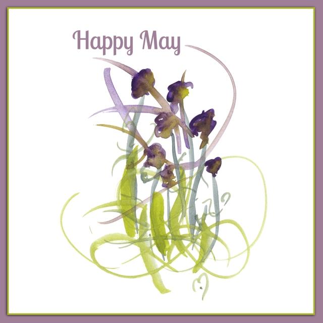 happy May2015©marina kanavaki