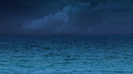 blue moon+blue sea featured