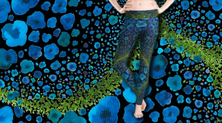 paths of colors leggings featured