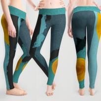 turquoise-twelve-leggings