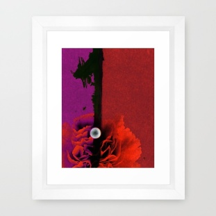 garnet-one-framed-prints