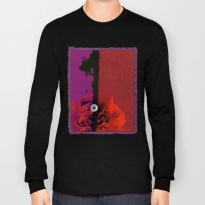 garnet-one-long-sleeve-tshirts