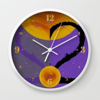 amethyst-two-ejo-wall-clocks