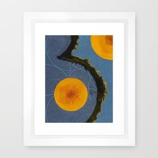 aquamarina-three-framed-prints