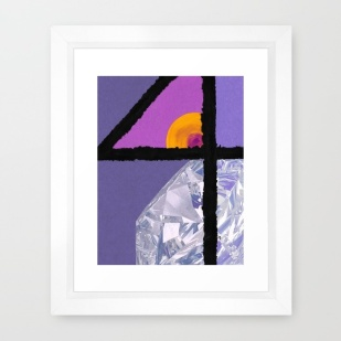 diamond-four-framed-prints