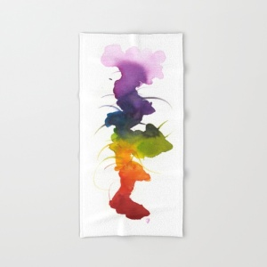 little-chakra-tree-bath-towels