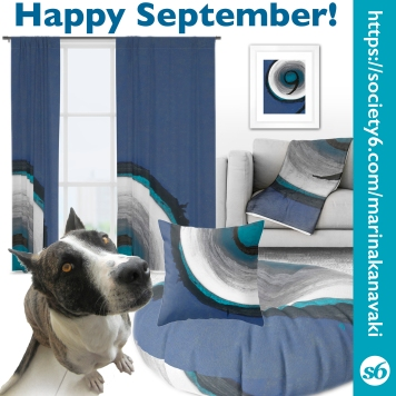 Hera Happy September